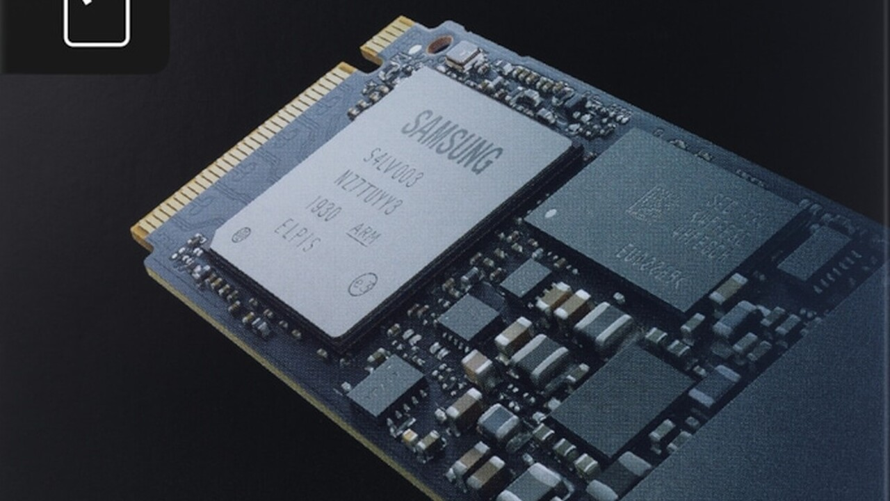 Samsung 980 Pro: PCIe-4.0-SSD mit 7 GB/s, 1 Mio. IOPS und TLC