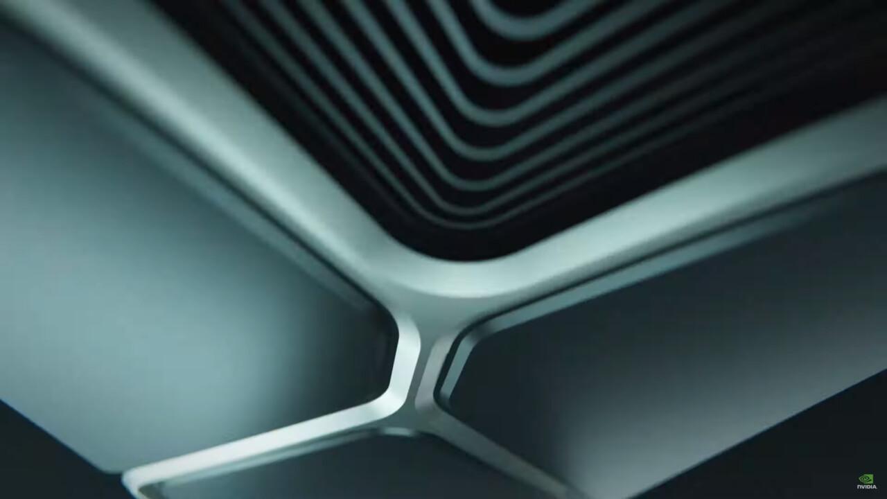 Nvidia Ampere: Mutmaßliches Foto der Asus ROG GeForce RTX 3090 Strix