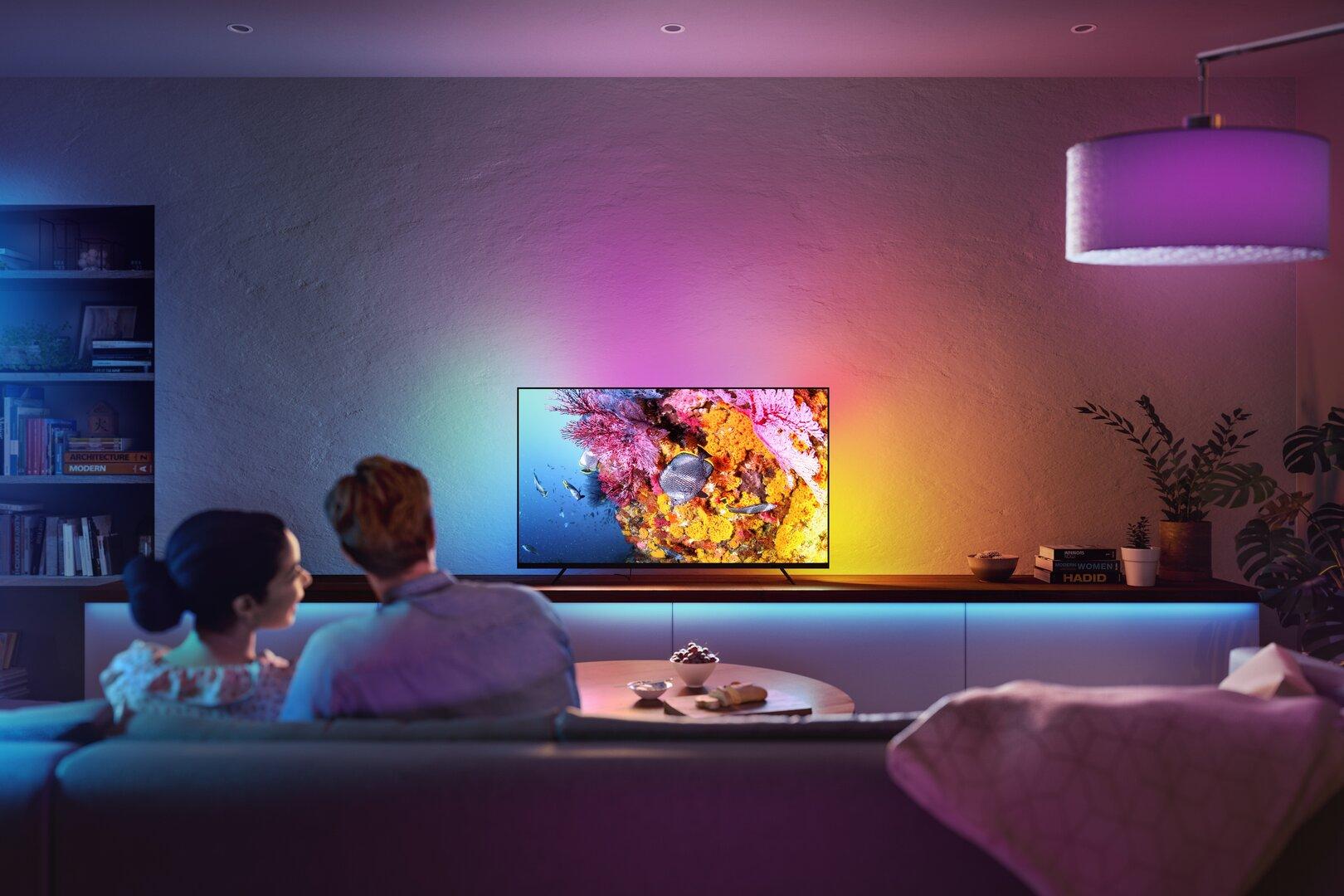 Philips Hue Play Gradient Lightstrip