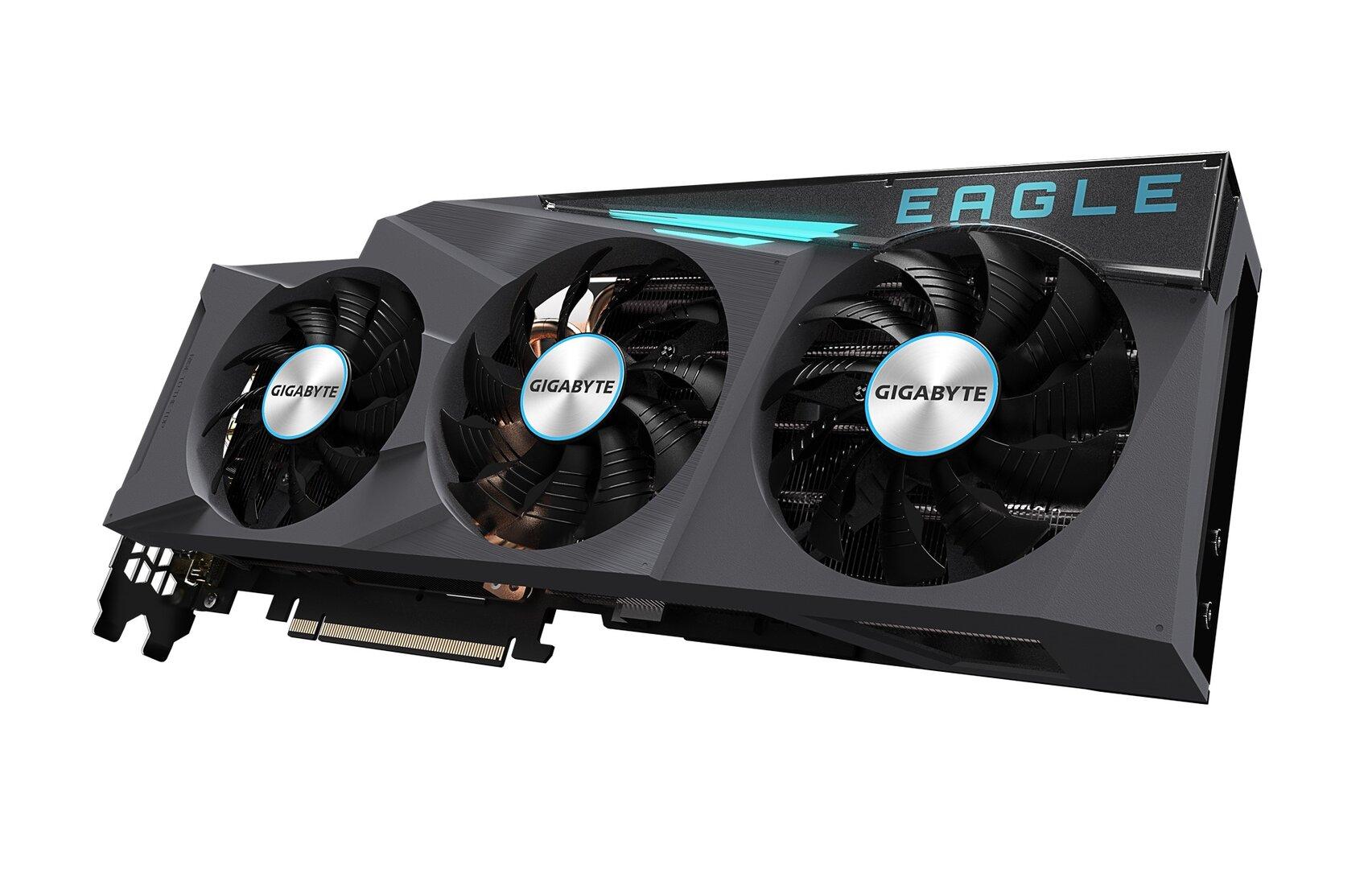 Gigabyte GeForce RTX 3000