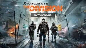 Gratisspiel: Ubisoft verschenkt The Division per UPlay