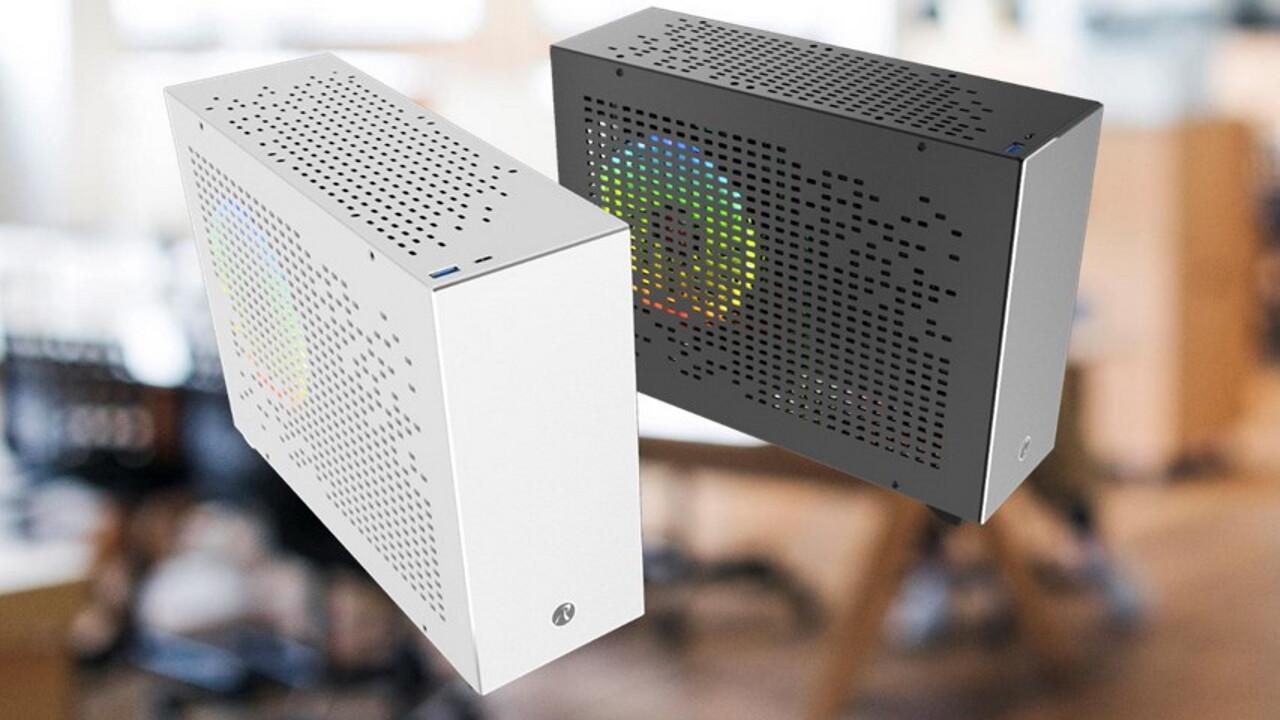 Raijintek Ophion 7L: Kleine Dimensionen berücksichtigen starke CPUs