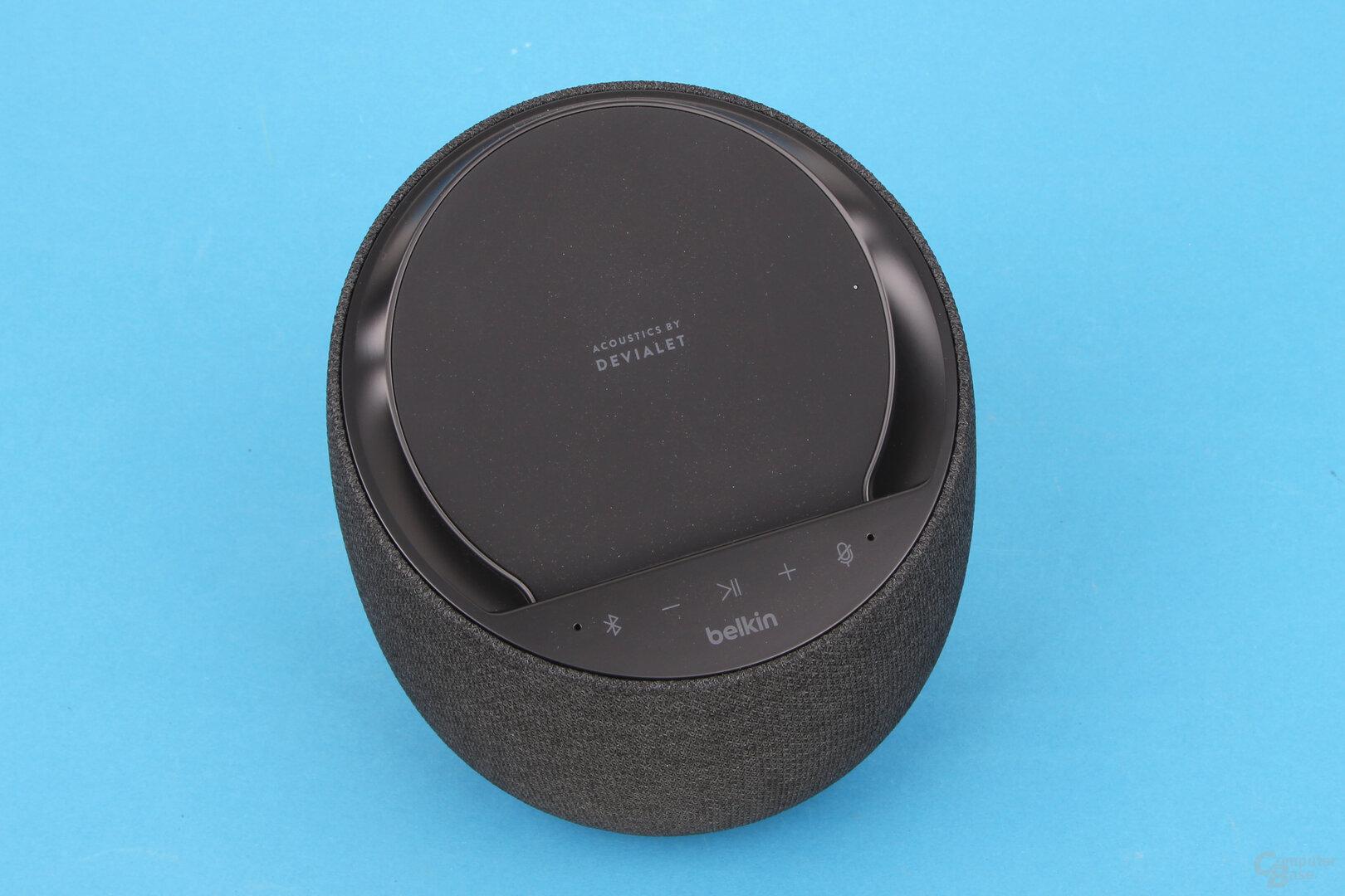 Belkin Soundform Elite Smart Speaker