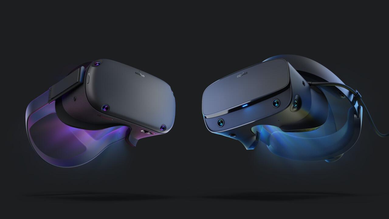 Oculus VR-Headsets: Facebook stoppt Verkauf in Deutschland