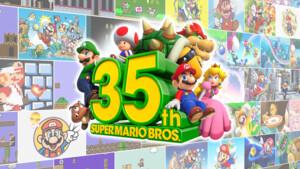 Super Mario 3D All-Stars: Nintendo bringt alte Mario-Klassiker auf die Switch