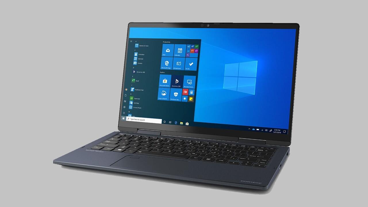 Portégé X30W-J und X30L-J: Leichtes 2-in-1 und Notebook nach Intels Evo-Programm
