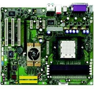 EPoX nForce 4 Ultra