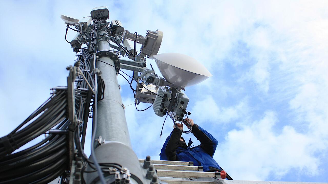 O2: 5G startet im vierten Quartal und LTE wird weiter ausgebaut