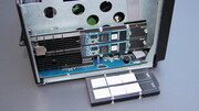 Synology E10M20-T1 & SNV3400 im Test: Mehr als 1.000 MB/s mit 10 GbE und SSD-Cache