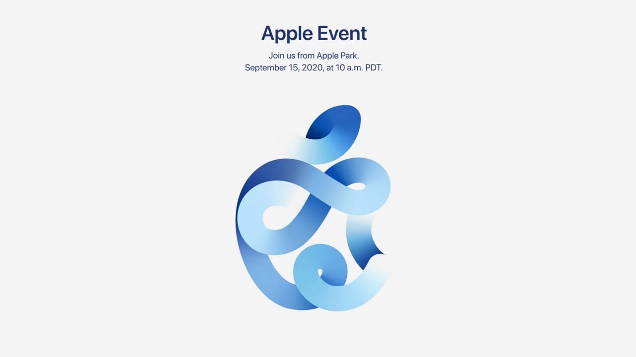 Apple Watch: Apple kündigt Keynote für den 15. September an
