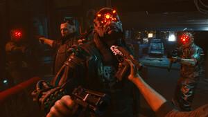 Cyberpunk 2077: Mikrotransaktionen nur in der Multiplayer-Auskopplung