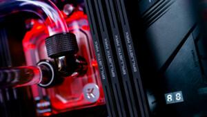 Crucial Ballistix MAX Limited: Rekord-RAM-Kit mit DDR4-5100 kostet 890Euro