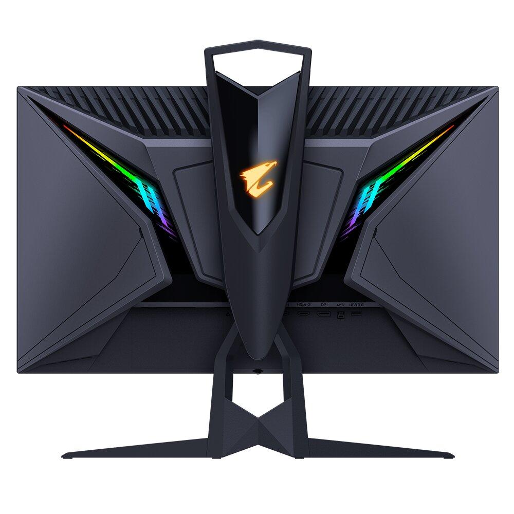 Aorus FI25F Gaming Monitor