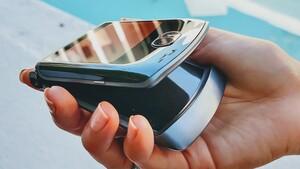 Motorola Razr 5G: Falt-Smartphone erhält neue Kamera und Wasserschutz