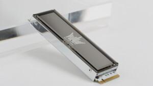 Galax HOF Extreme: Nächste SSD mit Phison E18 und 7 GB/s bekannt