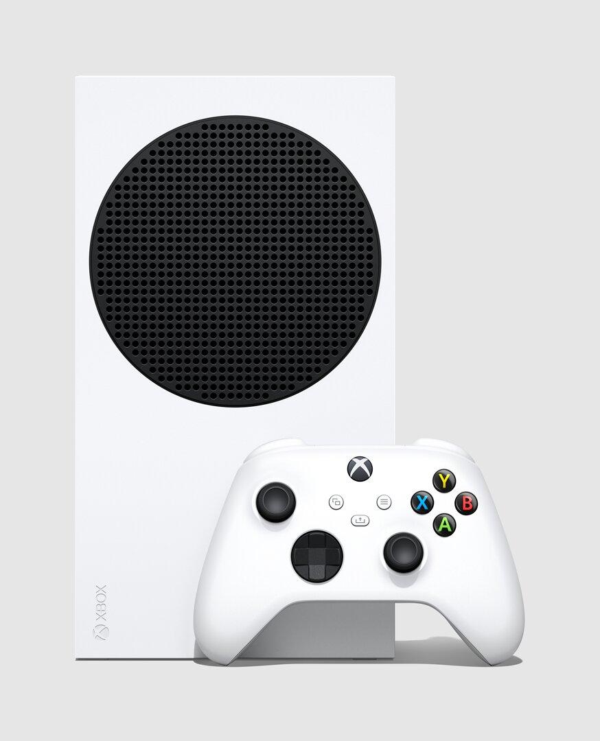 Xbox-Serie S.