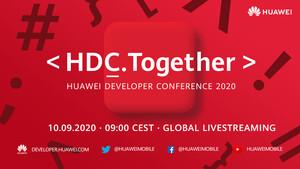 HarmonyOS 2.0: Huawei-Betriebssystem kommt 2021 auf Smartphones