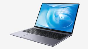Huawei MateBook 14: Neue AMD-Renoir-Modelle starten bei 800Euro