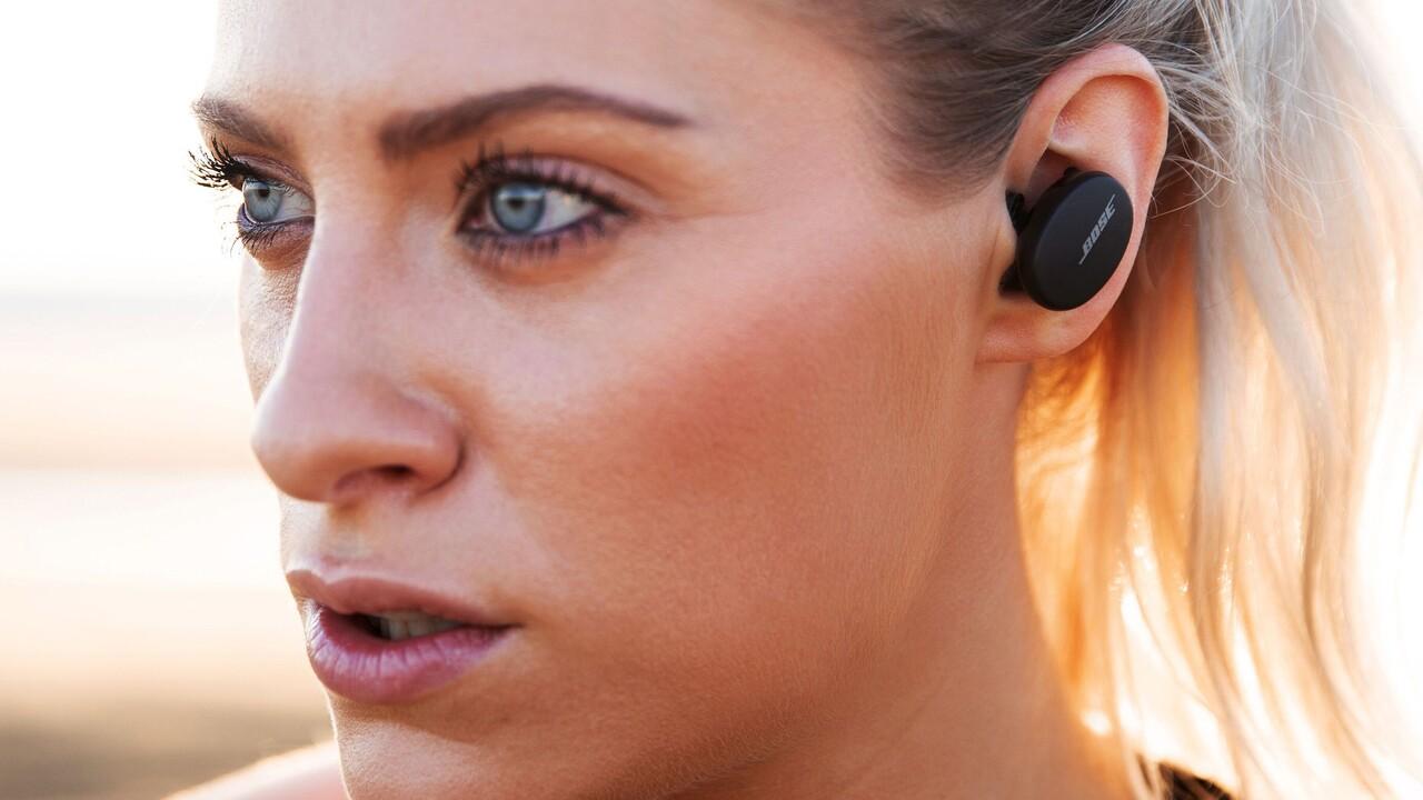 Kabellose In-Ears von Bose: QuietComfort Earbuds und Sport Earbuds ab 200 Euro