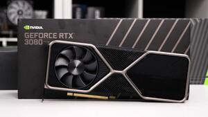 Wochenrück- und Ausblick: GeForce RTX 3080 FE steht für Mittwoch im Startblock