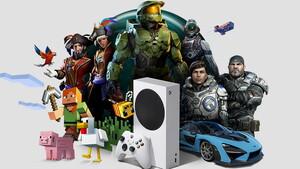 Xbox Series S: Bei alten Spielen gibt es nur alte Verbesserungen