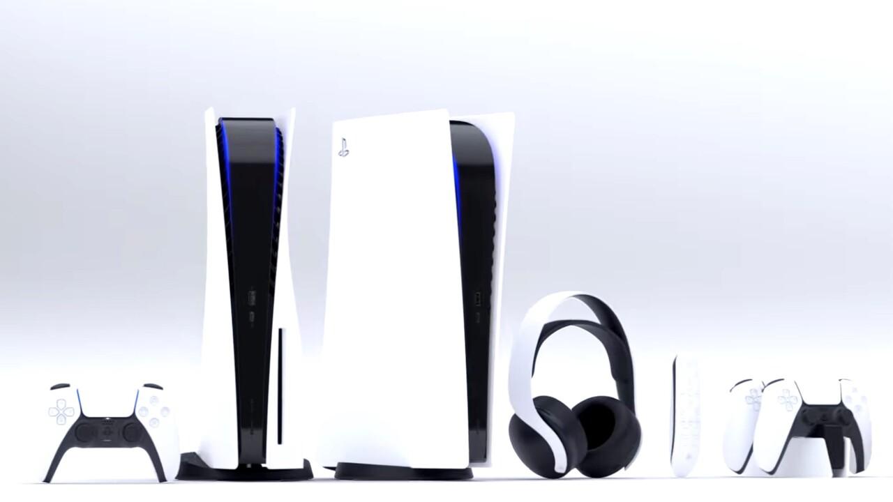 PlayStation 5 Showcase: Sony spricht am 16. September über seine Next-Gen-Konsolen