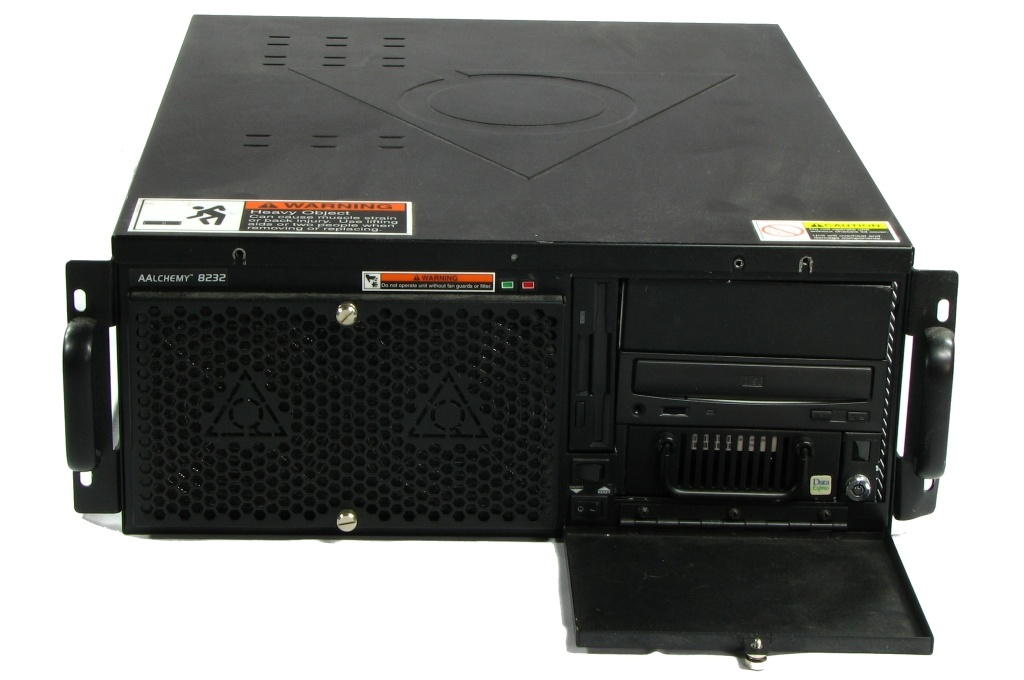Quantum3D AAlchemy SX 8232 SB