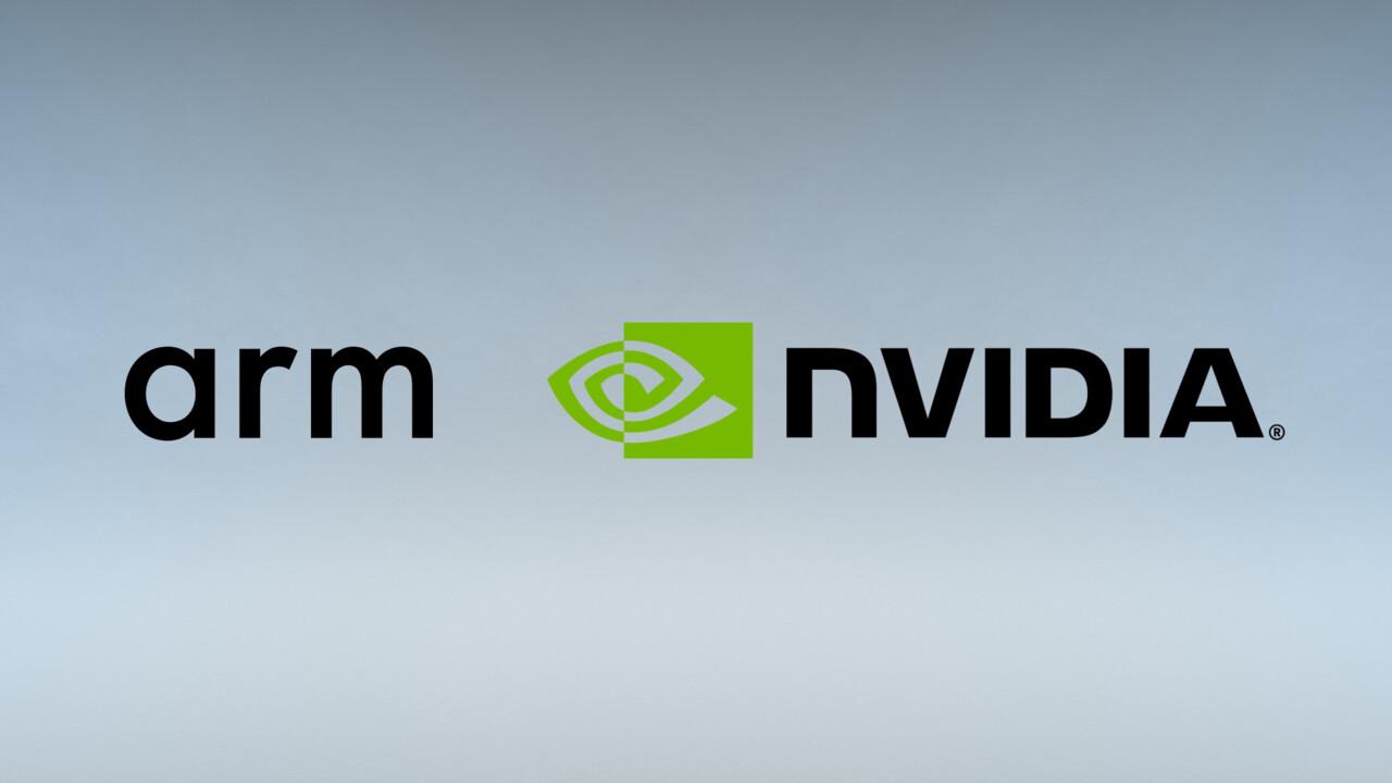 Übernahme: Nvidia kauft ARM für 40Milliarden US-Dollar
