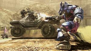 Erscheinungstermin: Halo 3: ODST startet Ende September auf dem PC