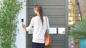 Netatmo Videotürklingel: Mit HomeKit und microSD ohne Abo für 300 Euro