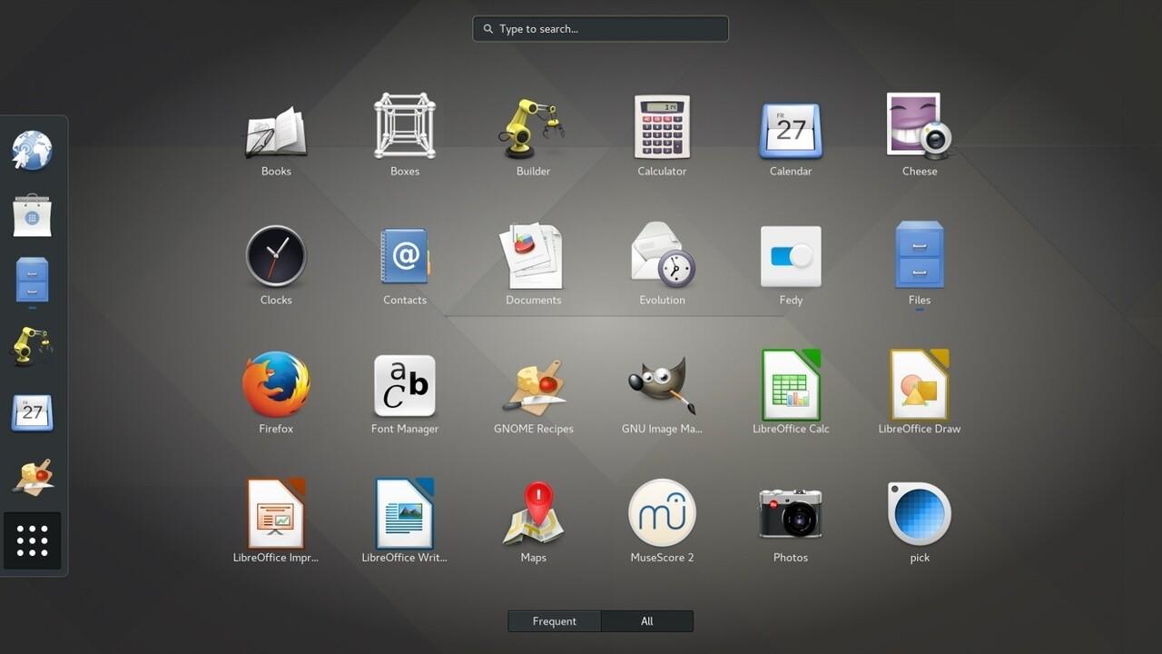 Gnome 3.38: Freier Desktop für Linux und Unix erhält neue Features