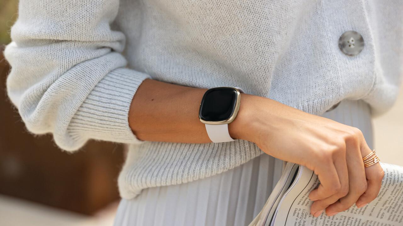 Fitbit Sense: EKG-Funktion erhält Freigabe in Europa und den USA