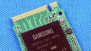 Samsung PM9A1 SSD: OEM-Geschwisterchen der 980 Pro mit PCIe 4.0