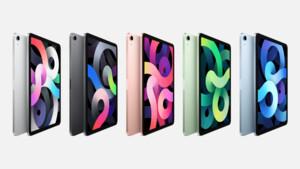 Apple iPad: Premiere für den A14 Bionic in 5 nm im neuen iPad Air
