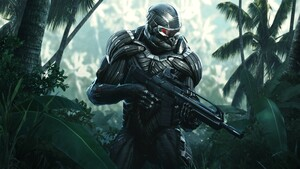 Crysis Remastered: Crytek stimmt Spieler mit 8K-Trailer auf Release ein