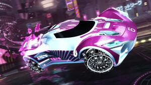 Rocket League: Ab nächster Woche Free-to-Play und exklusiv bei Epic