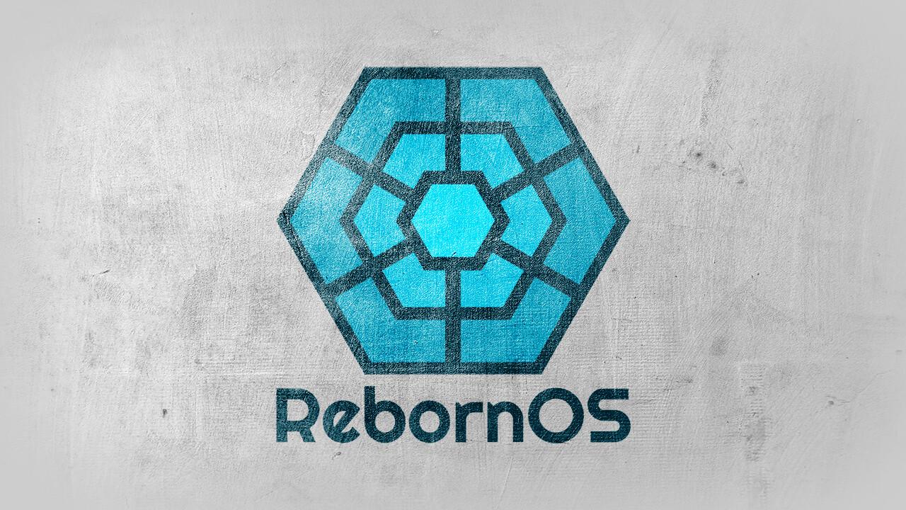 RebornOS: Rolling Release auf Basis von Arch Linux mit zehn Desktops