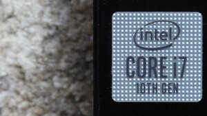 Core i7-10870H kommt: Intel hat sich erneut um 100 MHz übernommen
