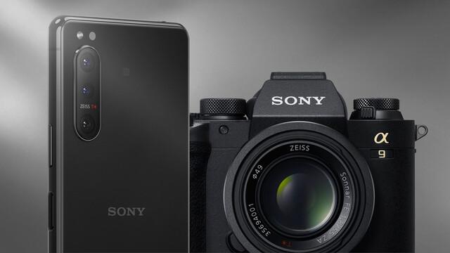Sony Xperia 5 II (Bild:Sony)