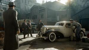 Systemanforderungen: Mafia: Definitive Edition ist trotz neuer Grafik genügsam