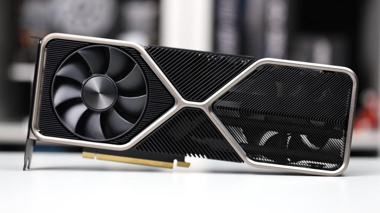 Nvidia GeForce RTX 3080: Erste Lagerware innerhalb kürzester Zeit ausverkauft