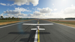 Flight Simulator: Patch 1.8.3.0 soll die Leistung verbessern