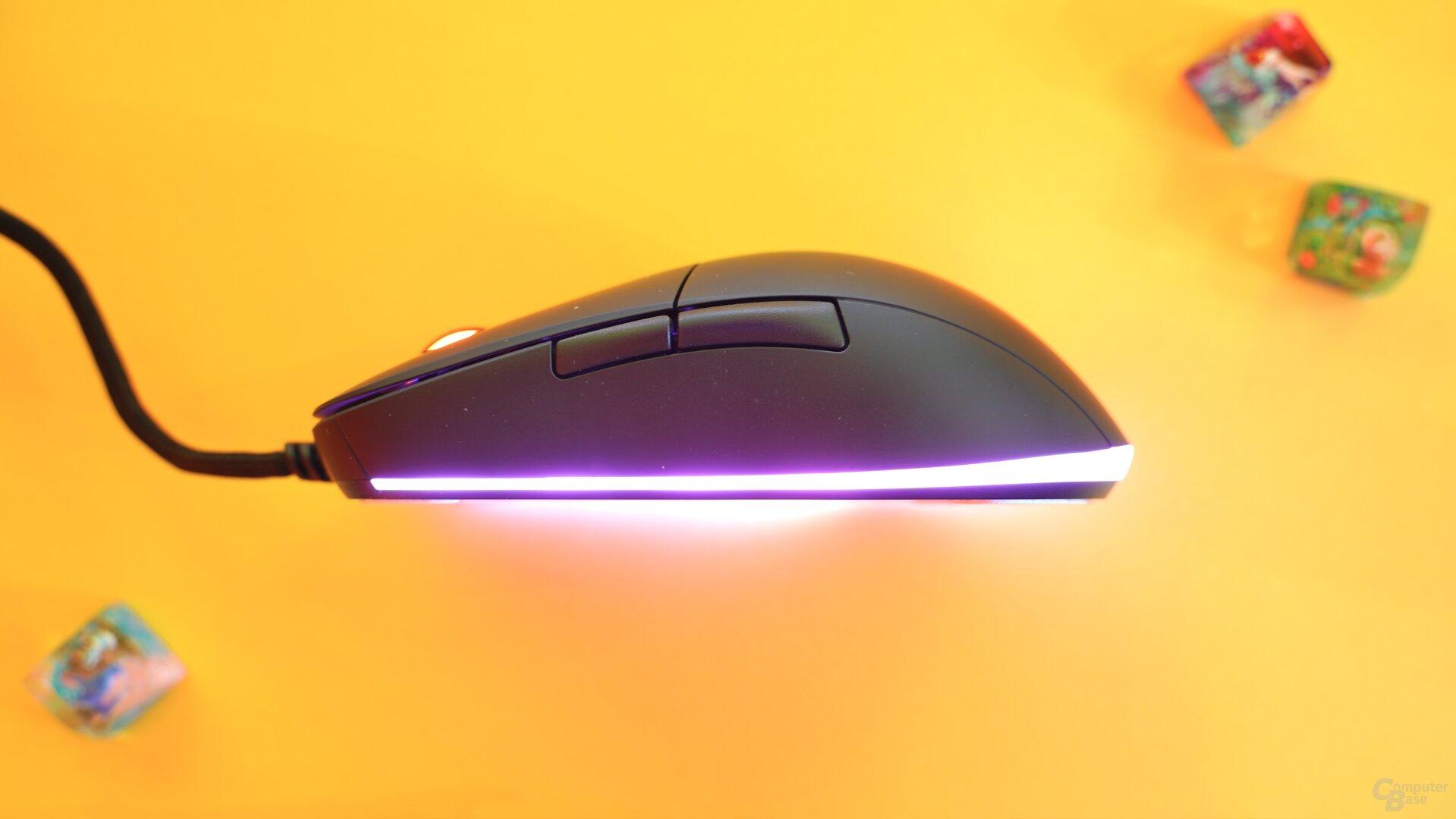 Endgame Gear XM1 RGB