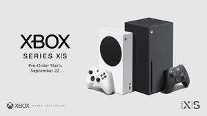 22.9. ab 9 Uhr: Microsoft nennt Uhrzeit für Xbox-Vorbestellungen