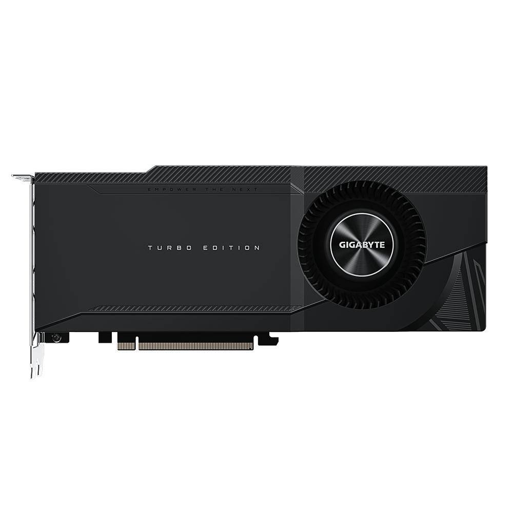Gigabyte GeForce RTX 3090 Turbo 24G