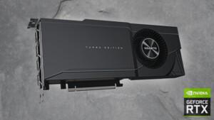 GeForce RTX 3090 Turbo 24G: Das nächste Custom Design von Gigabyte bläst zur Attacke