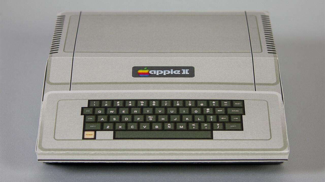 C:\B_retro\Ausgabe_48\: Der Apple II. Der erste echte Personal Computer.