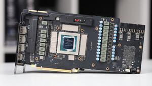 Nvidia GeForce RTX 3090 im Test: Die größte GeForce für eine kleine Zielgruppe