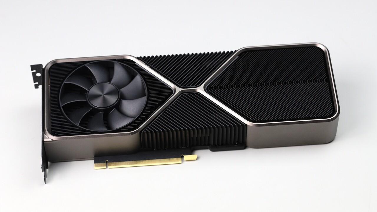 """Nvidia GeForce RTX 3080 Q&A: Der """"beste GPU-Verkaufsstart aller Zeiten"""" war frustrierend"""