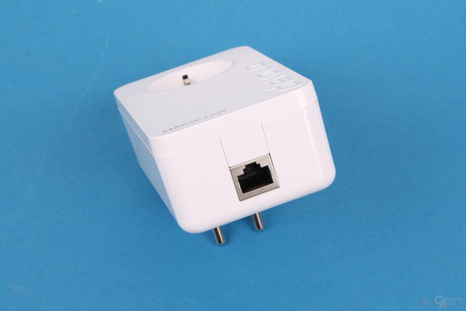 Devolo Magic 2 WiFi next – LAN-Adapter